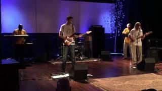 King David's Band Gospel Reggae He Will Restore