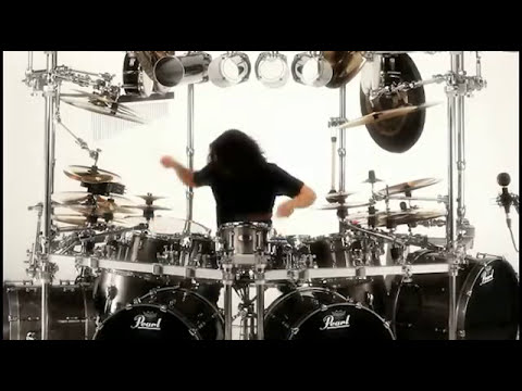 Demon Direct Drive Pearl Drums
