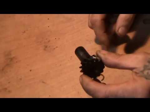 Die wirksamen Mittel von nogtewogo gribka