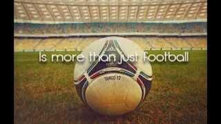 i cure vole vole fudbal,znatee