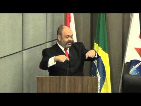 """Palestra """"O novo CPC: Aspectos Polêmicos e Destacados"""", 17.03.15"""