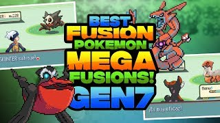 Pokemon nds rom hacks with mega evolution