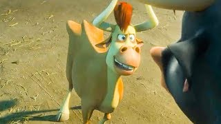 Ferdinand 'Is That You' Trailer (2017) HD