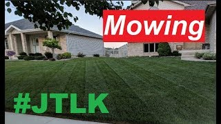 Mowing Tips For Beginners