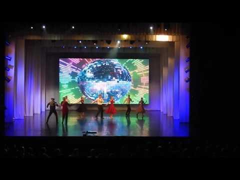 АМУРПОЛ. Наталья Корчагина - На Титанике онлайн видео