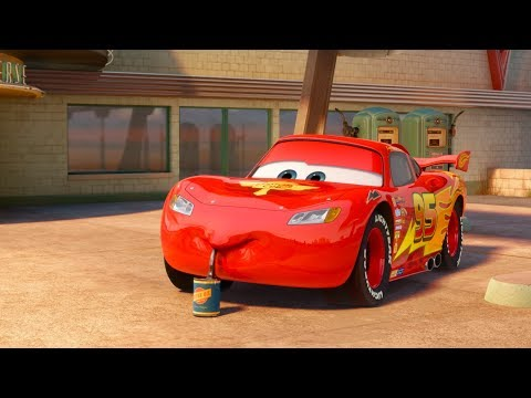 Cars 3 - Just Stay (Music Video)