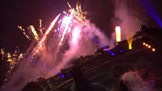Tiësto - Adagio For Strings @ TomorrowWorld 2015