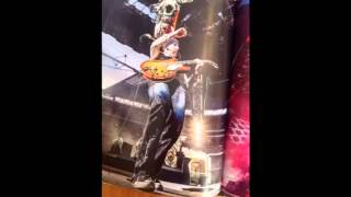 U2 360° FROM THE GROUND UP BOOK