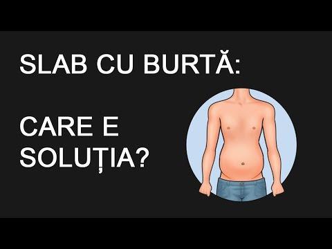 Pierdere în greutate circulație slabă