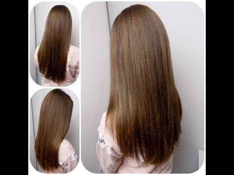 Oznacza dla laminowanie włosów Paul Mitchell