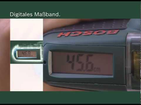 Laser Entfernungsmesser Floureon : Elektronisches metermass jetzt neu im test