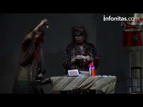Kolaborasi Nada dan Performa, Gema & Atieq