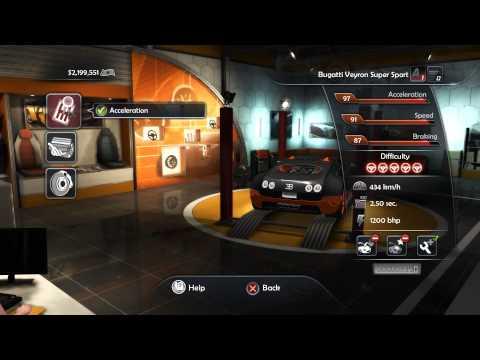 Steam Community :: Video :: TDU2 Bugatti Veyron Super Sport ...