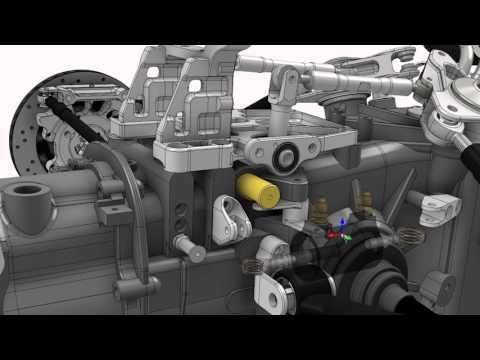 Inventor Highlight Video