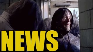 The Walking Dead Season 10 Extra Episodes Filming News & Discussion - Could They Start Filming Soon?