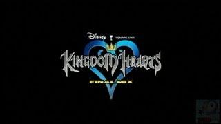 Kingdom Hearts 15 HD ReMIX  Kingdom Hearts Final Mix Full Ending English