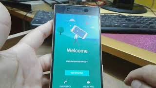 How To Remove Pattern/Code/Password On Sony Xperia Z5 E6603