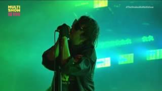 The Strokes - Live @ Lollapalooza Brasil 2017