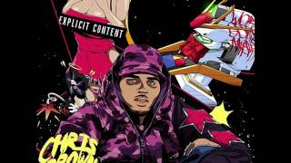 Chris Brown - Text Message feat. Tyga