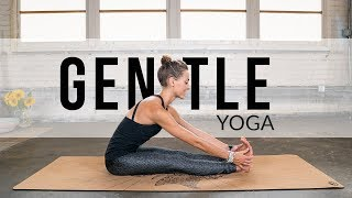 Gentle Yoga Flow - 30-Minute All Levels Yoga Class
