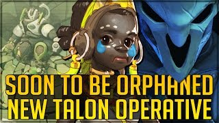 NEW OVERWATCH HERO - Dark Times Ahead - Ultimate Theory and Discussion!