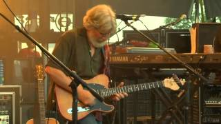 String Cheese Incident - Rosie - Electric Forest - 2012