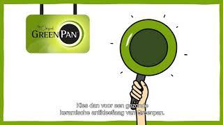 Greenpan Pannenset Mayflower 9-Delig