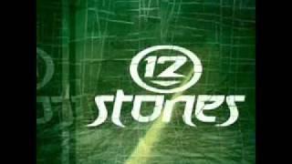 12 stones in closing.