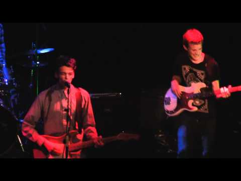 Too Young To Shave - Live at Gimle (part 1) - Soothing Sunshine Summertime