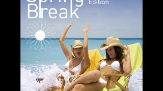 V.A. - Spring Break - The Beach House Edition (Manifold Records) [Full Album]
