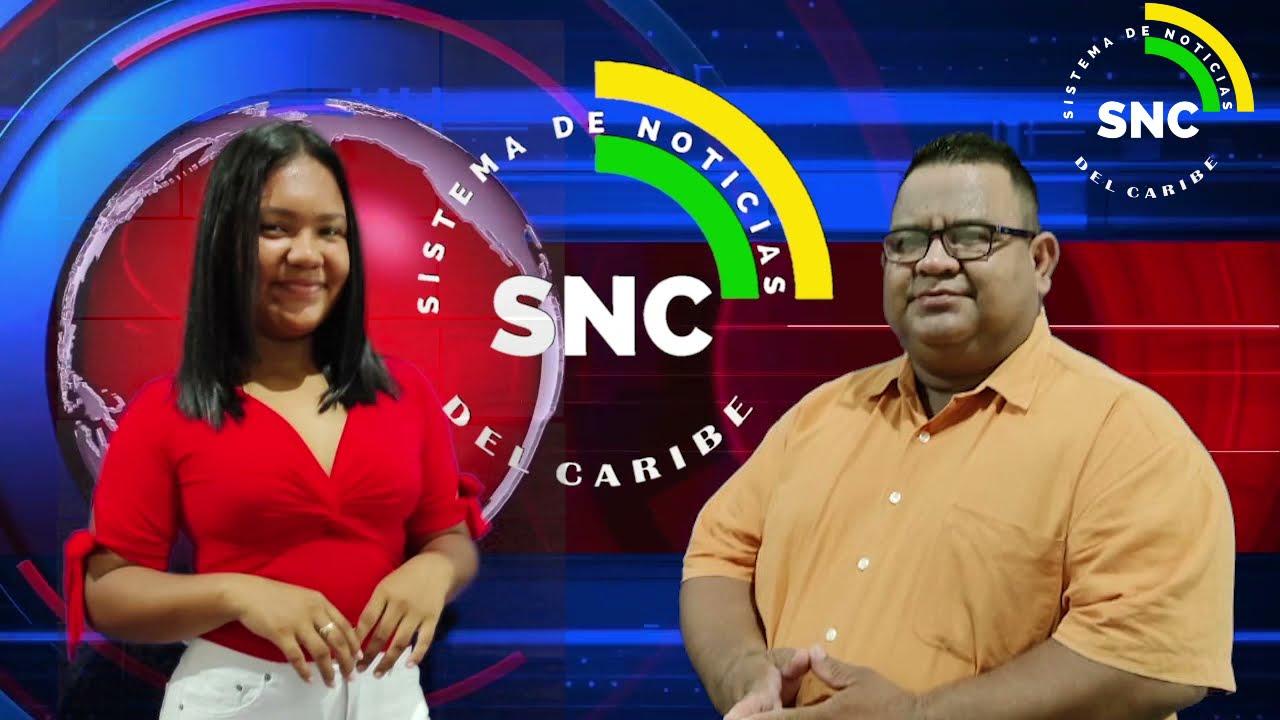 SNCNtv EDICION SIETE