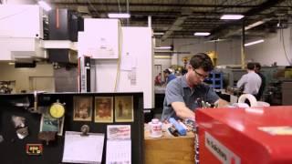 Osgood Industries: An Autodesk Vault Success Story