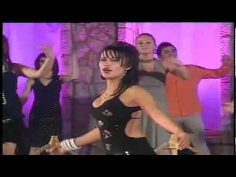 Linda Shabani - A don zemren time