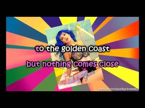 California Gurls (Instrumental Karaoke)-Katy Perry ft. Snoop Dogg OFFICIAL   - YouTube.f