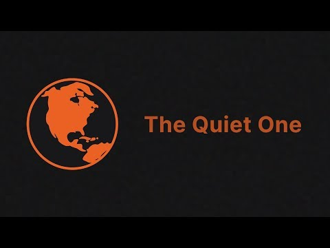 【Eleanor Forte】The Quiet One【SynthV Original】
