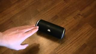JBL Flip Review