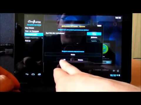 Как сделать из Android игровую приставку и Smart TV