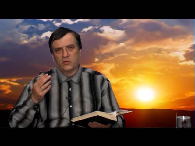 Тълкувание на Евангелието по св.ап. и ев. Марк, глава 2, Иван Николов - ППТВ