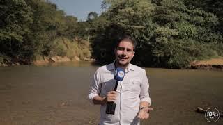 REPORTAGEM ESPECIAL (TURISMO RURAL) - EPISÓDIO 3