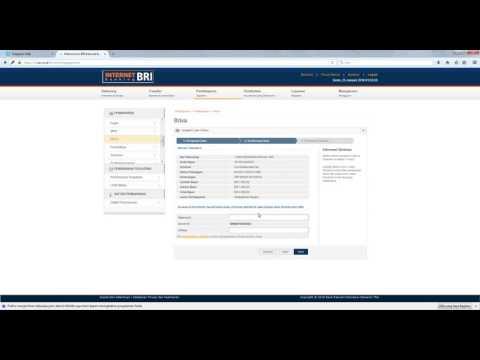 Pembayaran Melalui Internet Banking