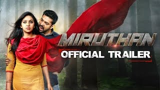 Miruthan - Official Trailer