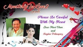 Jose Mari Chan w/ Regine Velasquez - Please Be Careful With My Heart (1989)