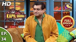 The Kapil Sharma Show Season 2-दी कपिल शर्मा शो सीज़न 2-Ep 34-Melodious Night-21st April 2019
