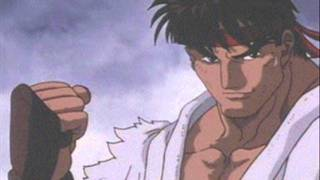 Street Fighter II The Animated Movie 1994 Movie Review