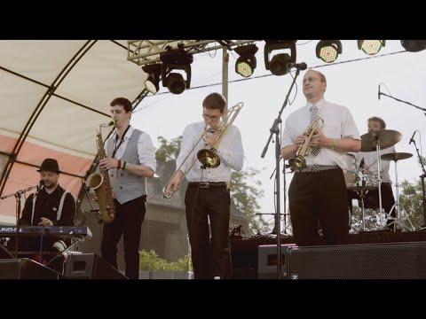 Gentlemen´s Club - Gentlemen's Club [ska] - Nebuď na mě hrubá (Official video)