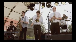 Video Gentlemen's Club [ska] - Nebuď na mě hrubá (Official video)