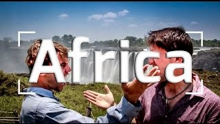 TOTO-AFRICA (Music Video Cover)