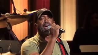 Darius Rucker   Wagon Wheel   Live At The Grand Ole Opry