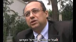 לכל הנאבים\שמאלנים שחושבים שמדיניות תבוסתנית של ישראל זו הדרך