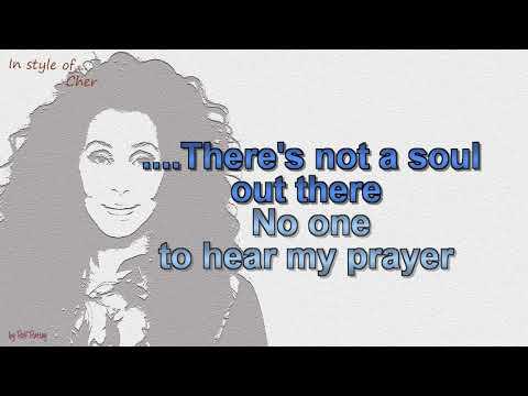 Cher - Gimme! Gimme! Gimme!(A Man After Midnight) - Instrumental